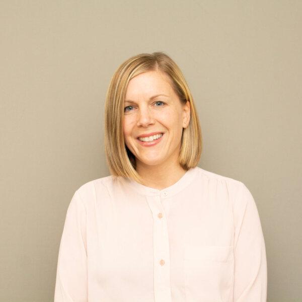 Kristin Glentz, LMSW