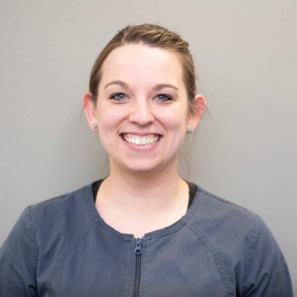 Nicole Longstreet RDH