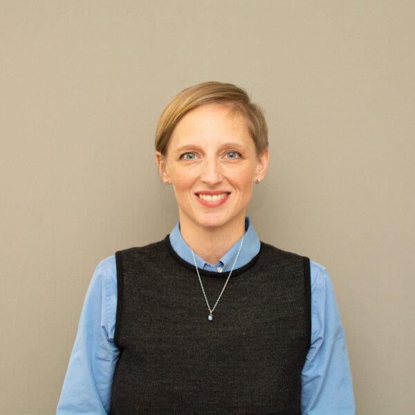 Rebekah Pedersen, LPC