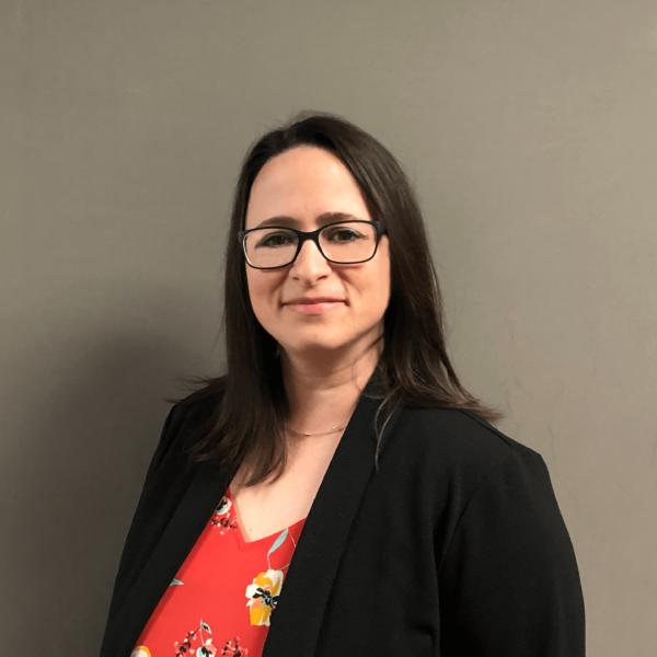 Sarah Hainstock, FNP